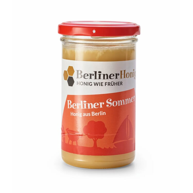 Honig Berliner Sommer