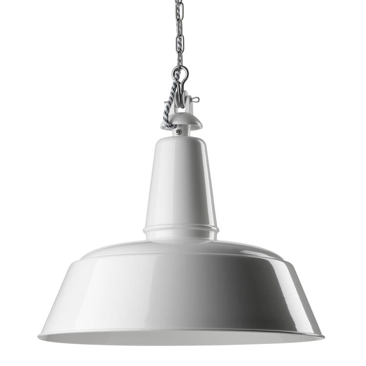 Classic Bolich Light, White