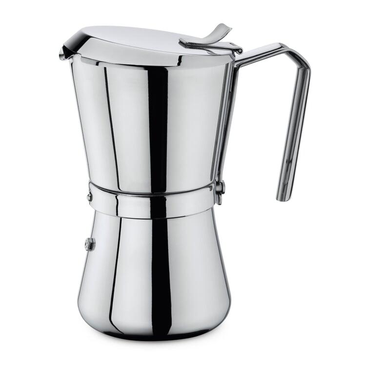 Giannina Induction Espresso Maker Large