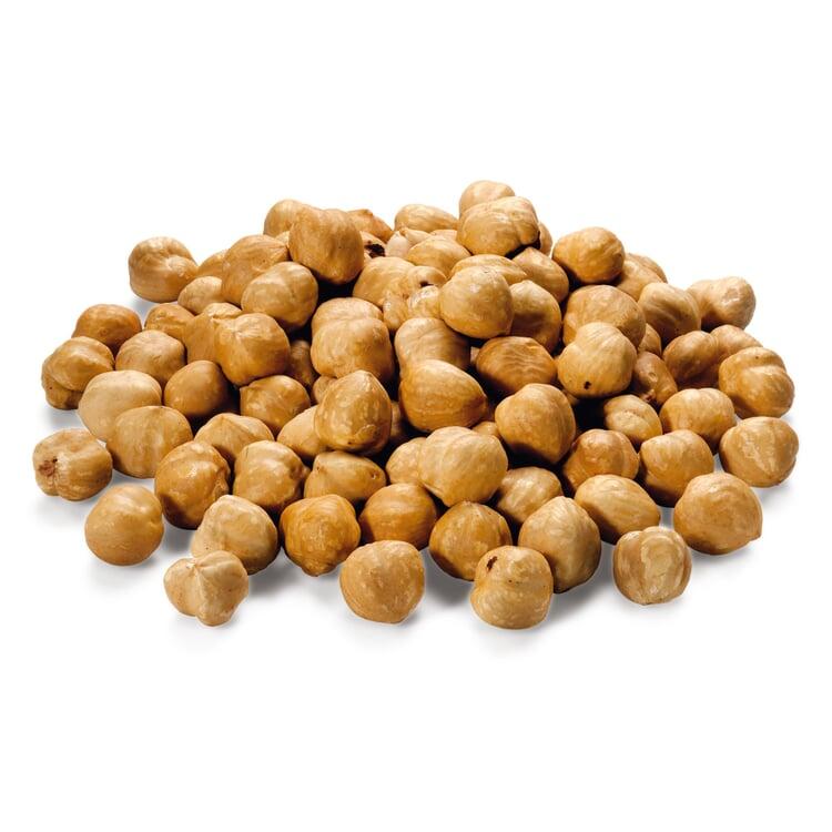 Genuine Piemont Hazelnuts
