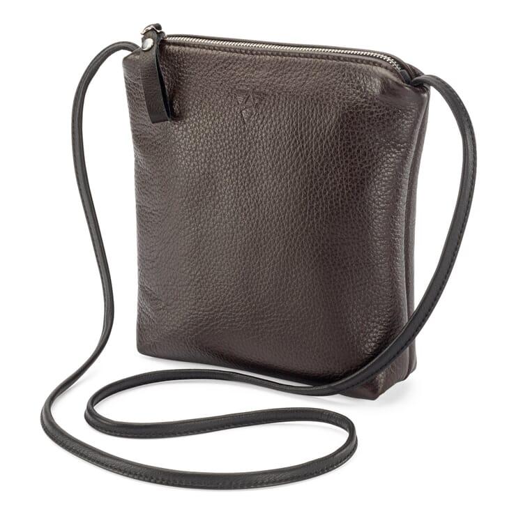Women's Handbag Made of Deerskin