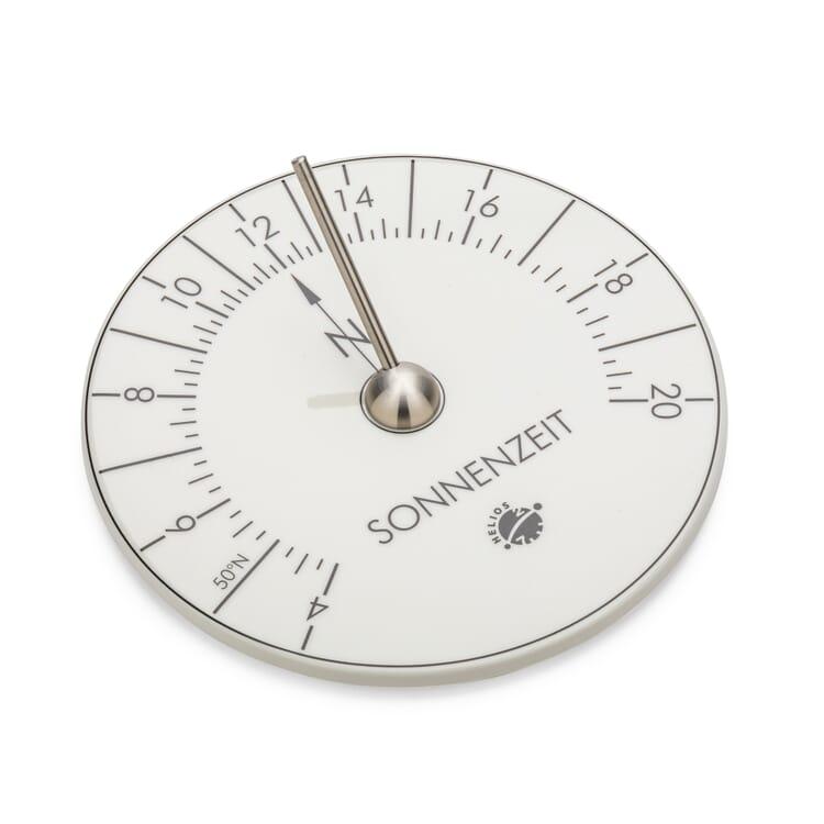 Sundial Hora