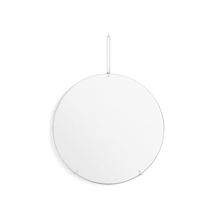Circular Wall Mirror, Large