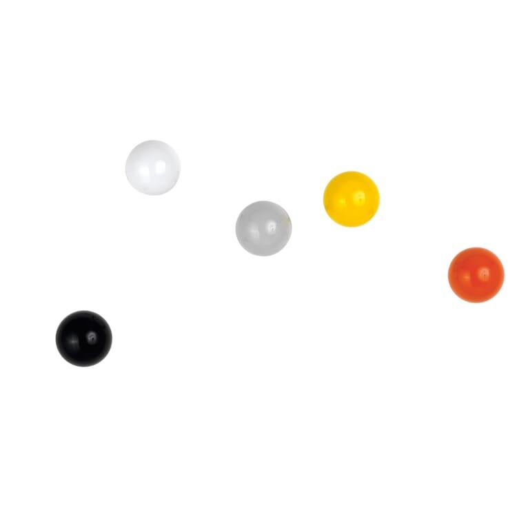 Garderobenhaken Dots