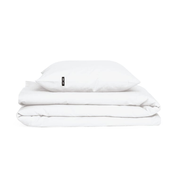 Bed-Set Pure White