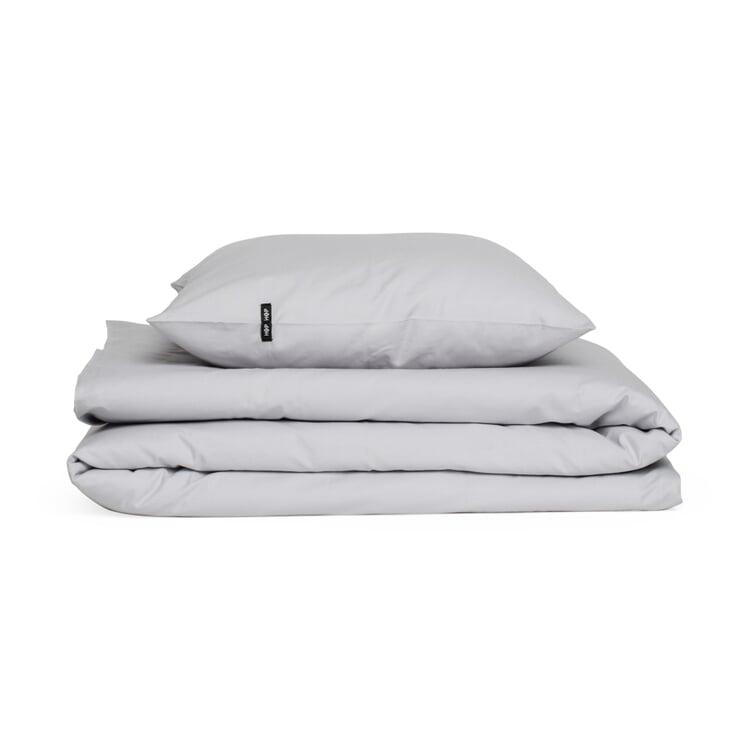 Bed-Set Pure Grey