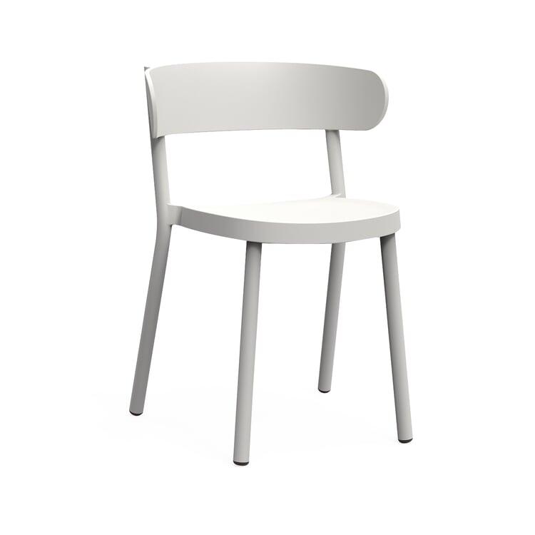 Stuhl Casino Chair Elfenbein