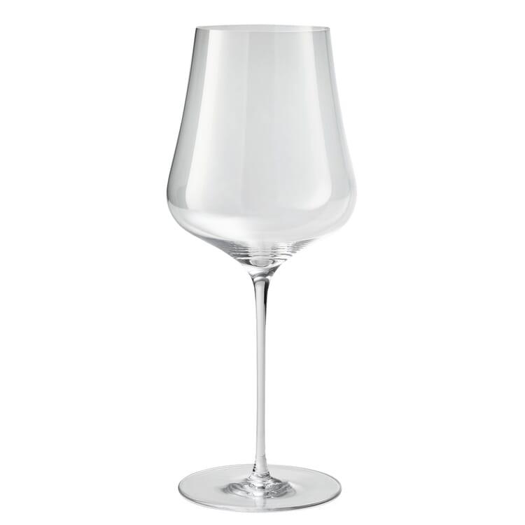 Gabriel-Glas Weinglas mundgeblasen