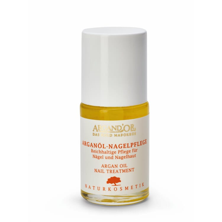 Argan Nail Care Oil