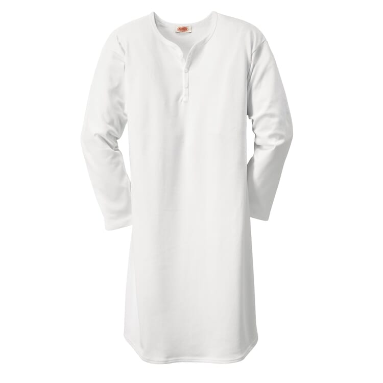 Armor lux Nachthemd, Weiß