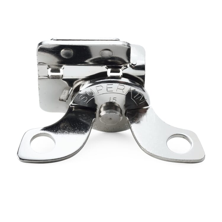Tin Opener