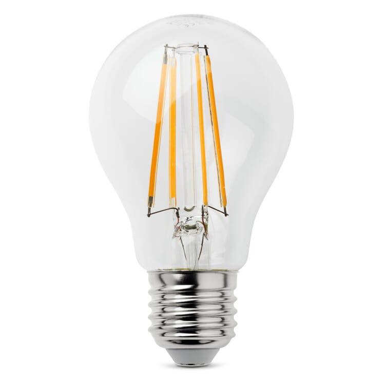 LED-Filament-Glühlampe E27