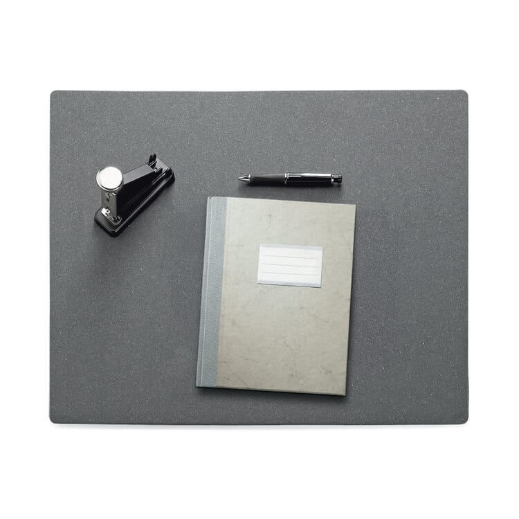 Desk Pad Bonded Leather
