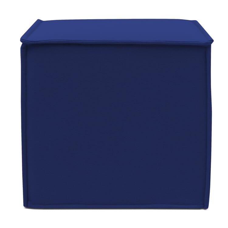 Seating Furniture CUBE, Dark Blue