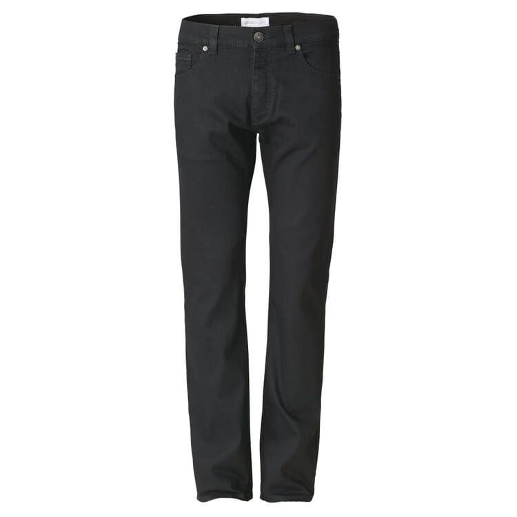 Goodsociety Men's Jeans Straight Cut, Zipper