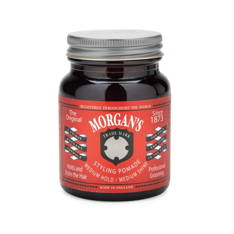 Morgan's Styling Pomade medium hold
