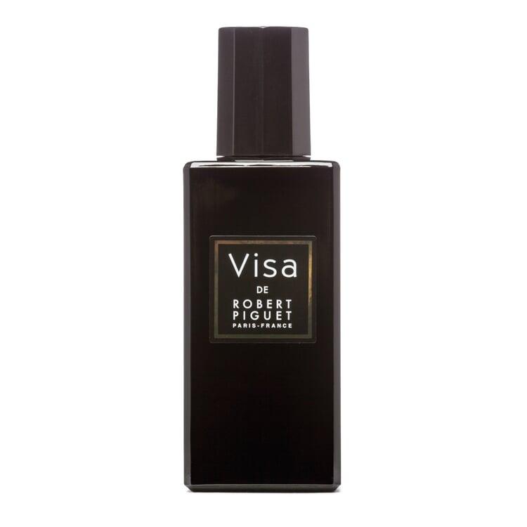 Robert Piguet Visa Eau de Parfum 100-ml-Flakon
