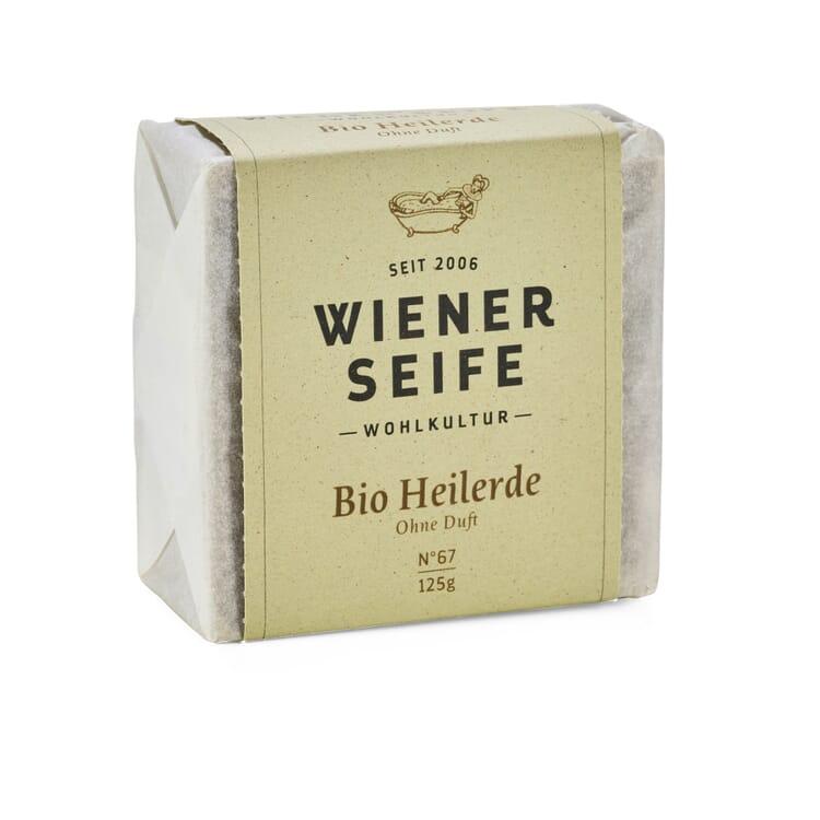 Wiener Seife, Heilerde