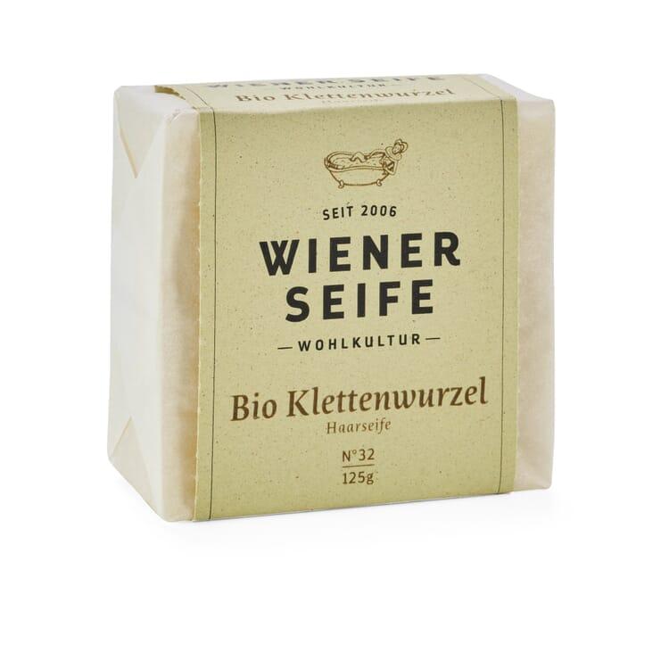 Vienna Soap, Burdock Root Oil