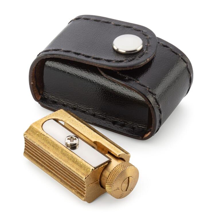 Dux Brass Precison Sharpener