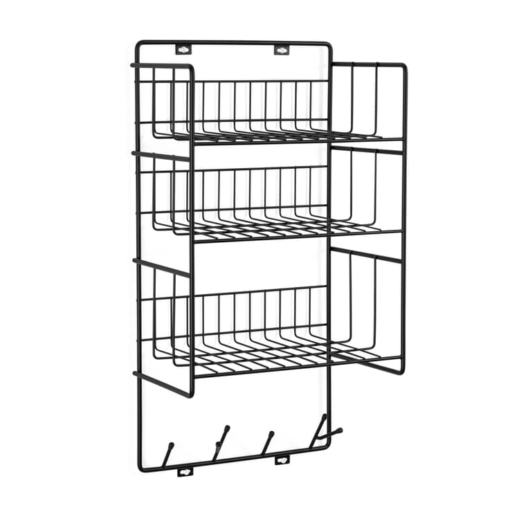Shelf Made of Steel Wire