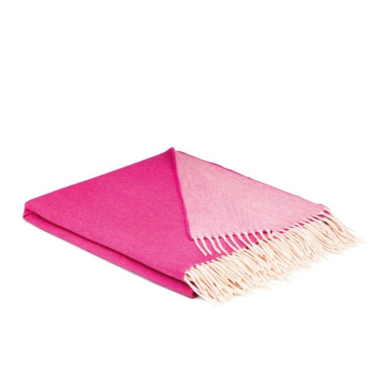 Decke Twilight, Pink
