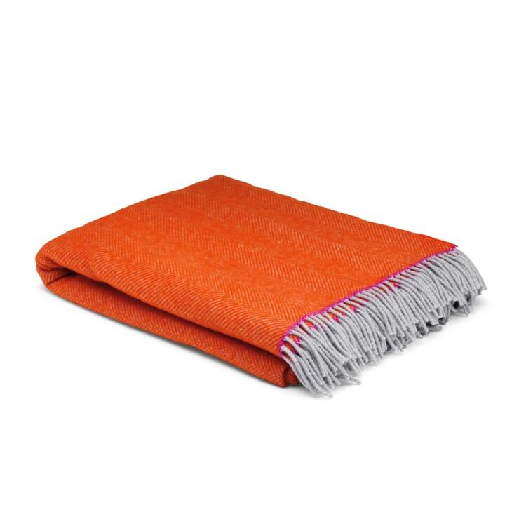Decke Horizon, Orange