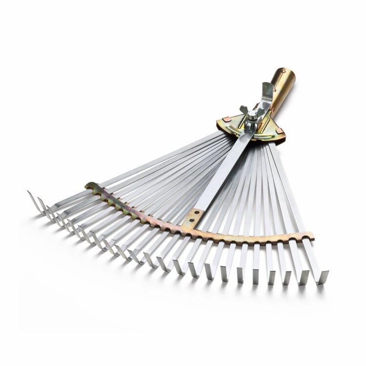 Laubbesen Stahl