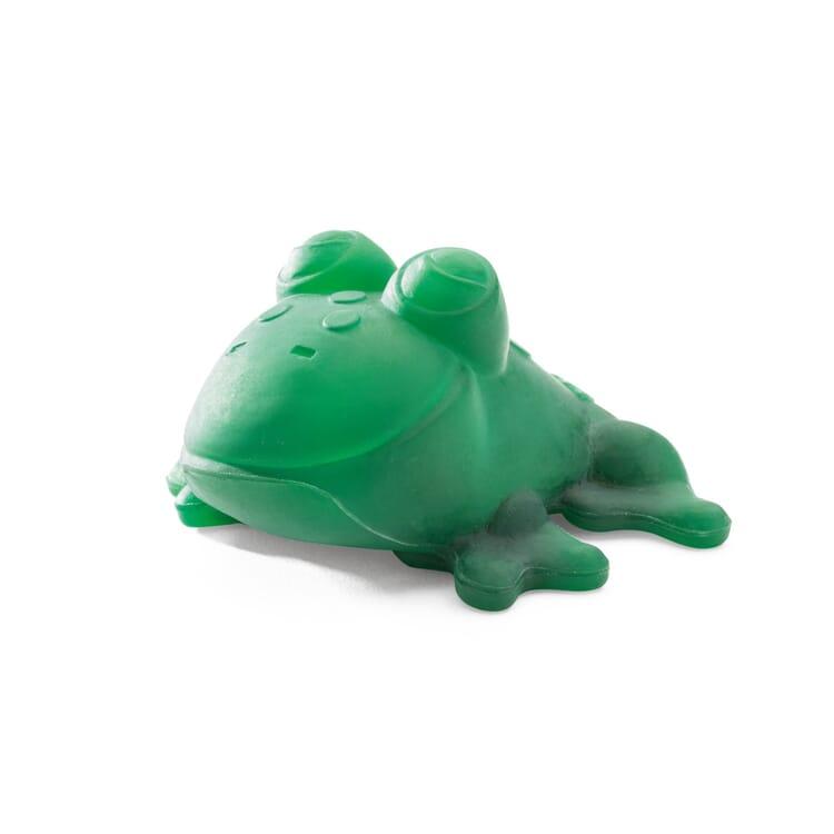 Hevea Badetiere Naturkautschuk, Frosch Fred