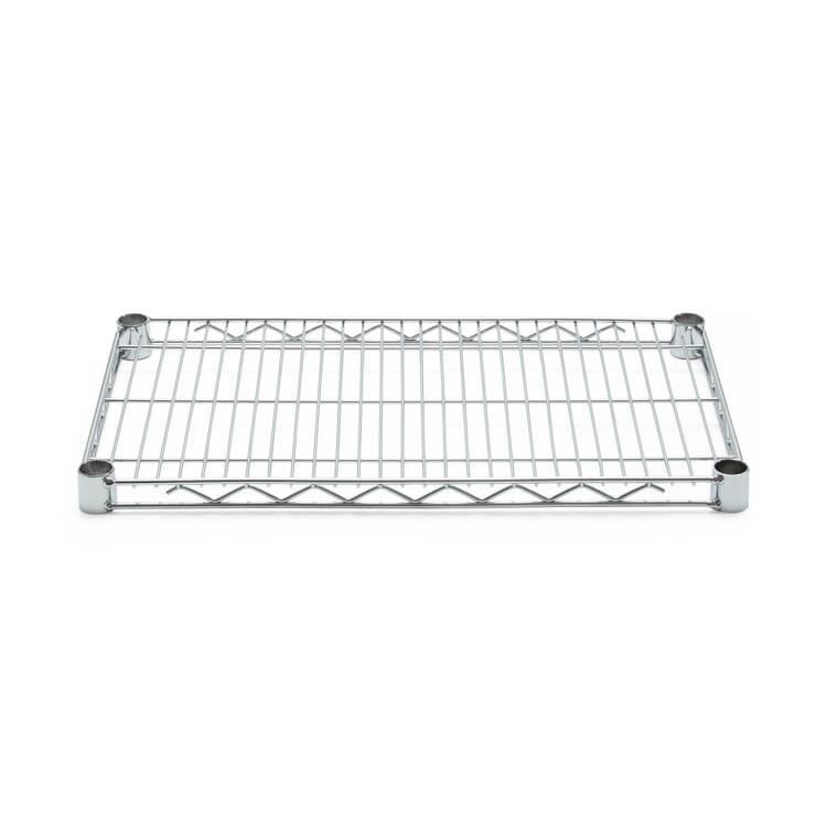 Mesh Shelf for Shelving System Hightech 3