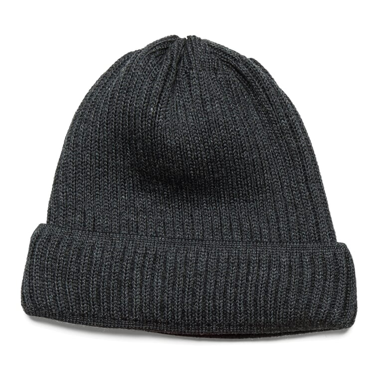 Mütze Harmstorf, Anthrazit