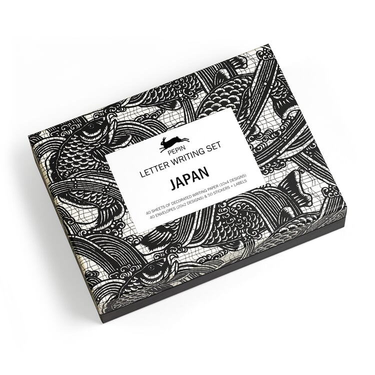Briefpapierbox Pepin Japan