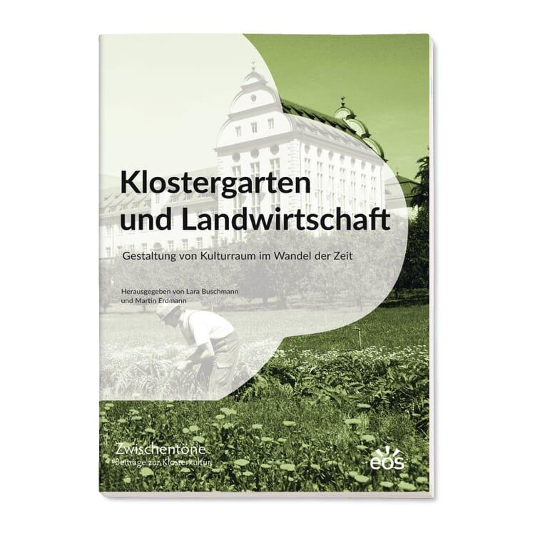 Buch: Klostergarten und Landwirtschaft