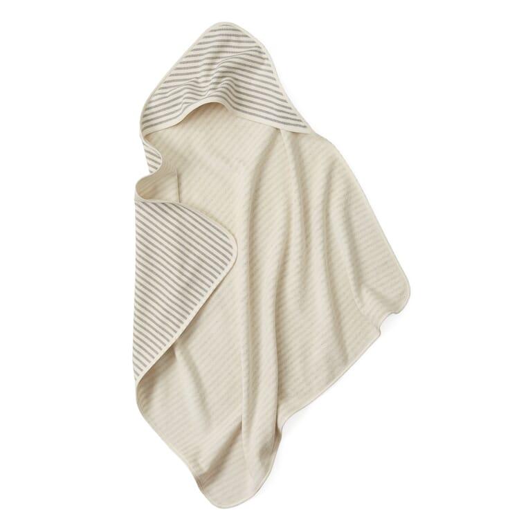 Children's Hooded Towel