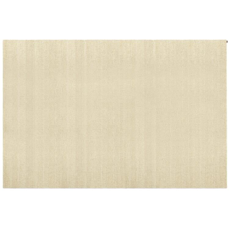 Handwebteppich Diepholzer Moorschnucke, 200 x 300 cm