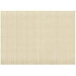 White Polled Heath Woven Carpet 300 x 400 cm