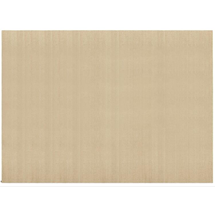 Carpet Woven From Fox Sheep Wool