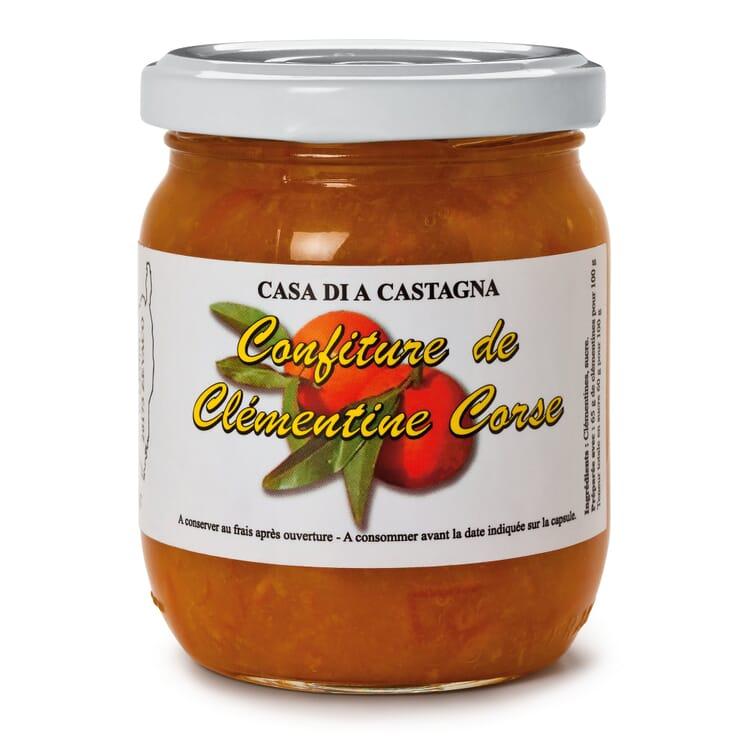 Korsische Clementinenmarmelade