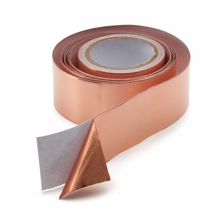 Schneckenbarriere Kupferband