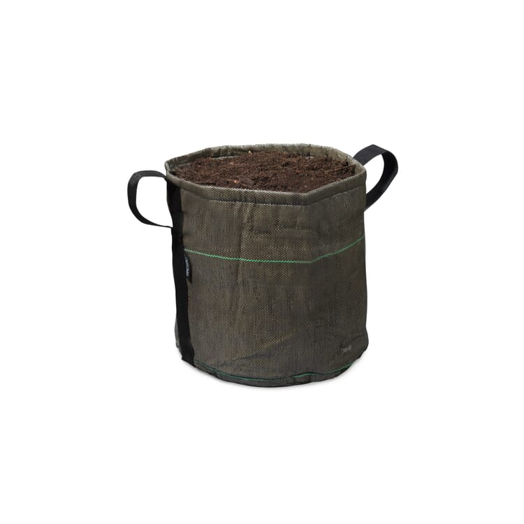 Planter Bacsac - Cylindrical Container, 10 litres