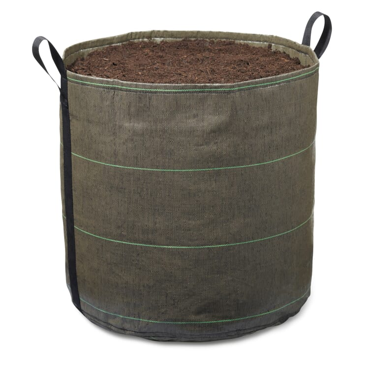 Planter Bacsac - Cylindrical Container, 100 litres