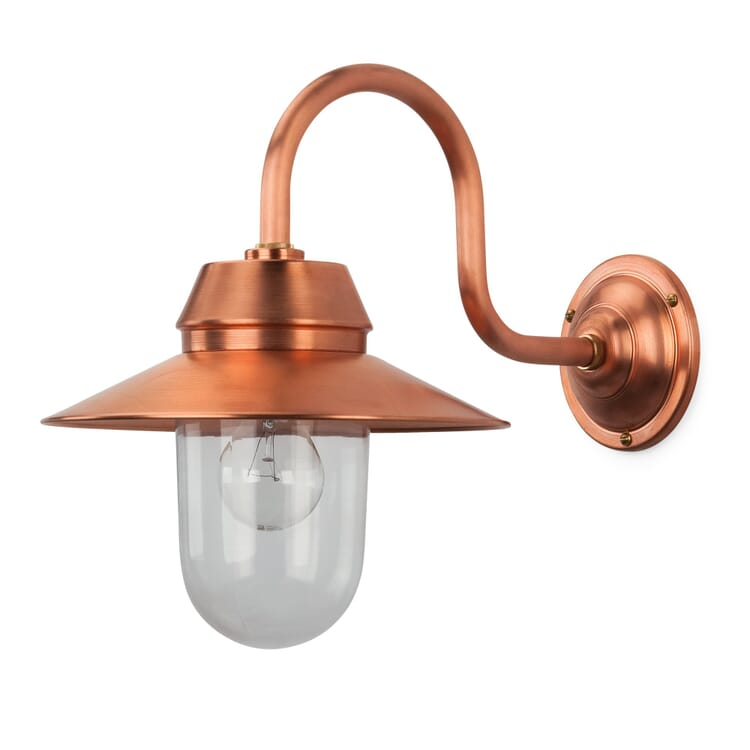 Bolich Copper Outdoor Lamp