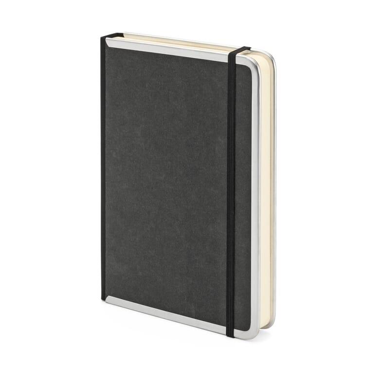 Metal Edge A5 Note Book