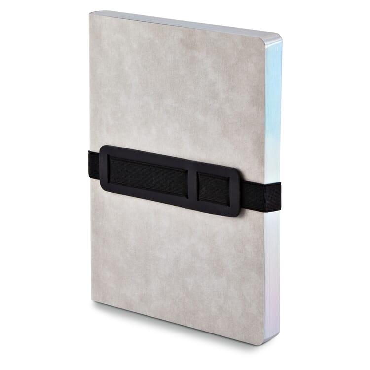 Notebook Voyager, Grey