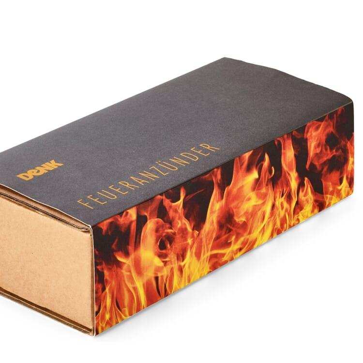 Firelighter Made of CeraFlam®