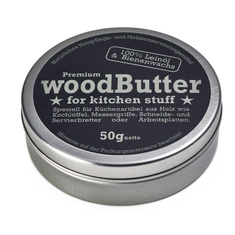 Holzpflege lebensmittelecht