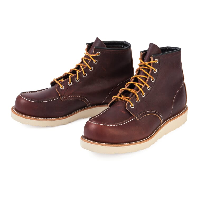 Red Wing Men's Moc Boot