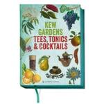 Kew Gardens – Tees, Tonics und Cocktails
