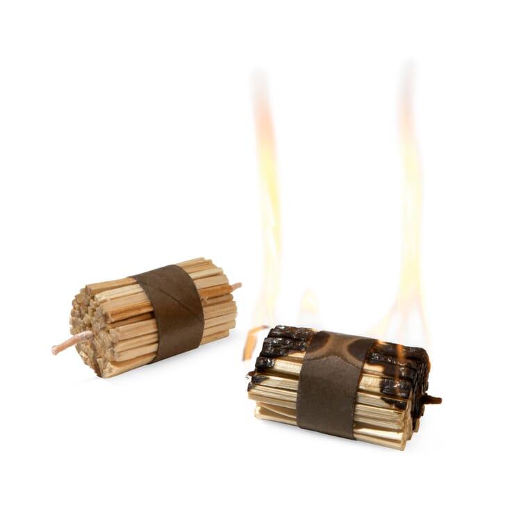 """Firelighter """"Fire Block"""""""
