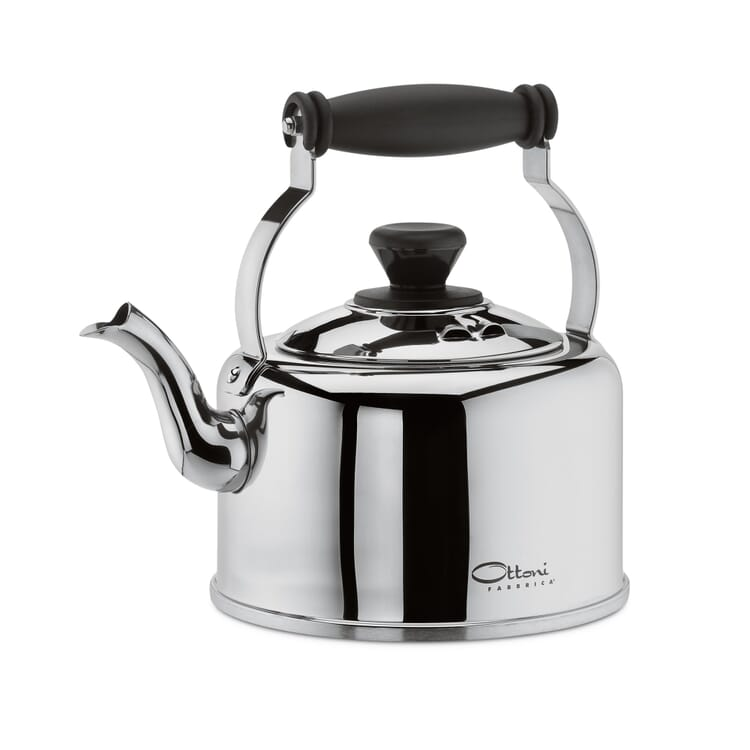 Italian Stainless Steel Kettle